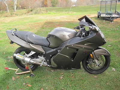 Honda CBR 1100 XX Blackbird 1999 Rear Left Replica//Replacement Indicator