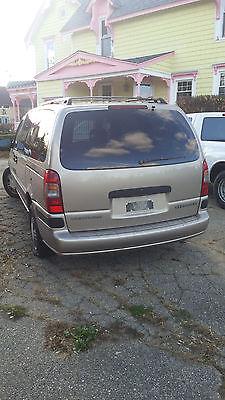 Chevrolet : Venture LS Mini Passenger Van 4-Door 1999 chevrolet venture ls mini passenger van 4 door 3.4 l