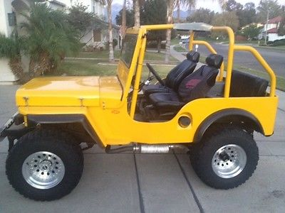 Willys Mb Motorcycles For Sale In California