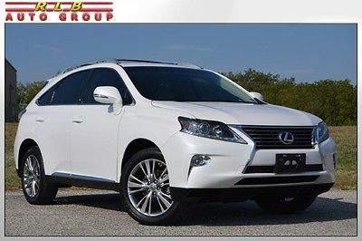 2013 lexus rx 350 sport utility cars for sale. Black Bedroom Furniture Sets. Home Design Ideas