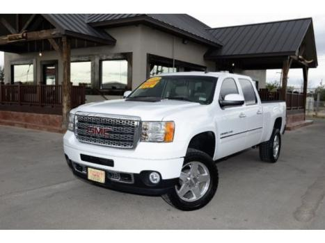 GMC : Other 4X4 Crew Cab 4 x 4 crew cab ac air auto power leather finance certified like new