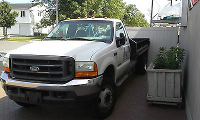 Ford : F-550 XL 2001 ford f 550 xl super duty 7.3 power stroke diesel