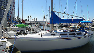 Catalina C30 sailboat fully loaded and upgraded outstanding condition!