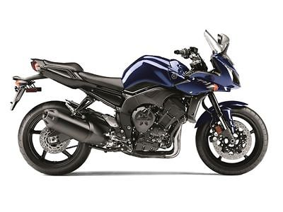 Yamaha yamaha fz1 1000 motorcycles for sale for Yamaha motorcycle warranty