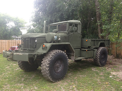 Other Makes : AM General  Bobbed 5 Ton REDUCED Bobbed 5 Ton