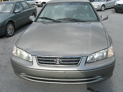 Toyota : Camry LE TOYOTA CAMERY 2000 LE
