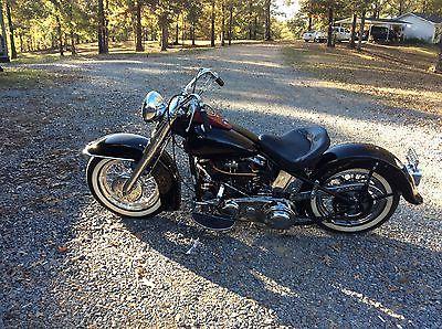 Harley-Davidson : Other Harley Davidson 1953 Panhead FL