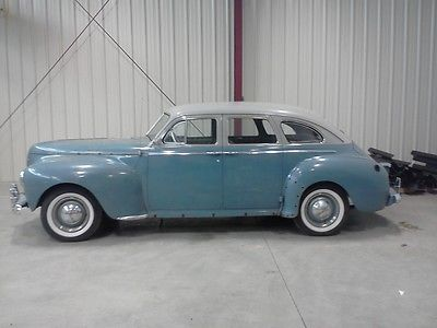 Plymouth : Other ROYAL 1941 plymouth chrysler other royal