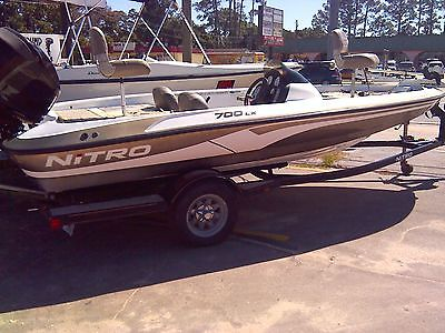 2006 Bass Tracker Boats For Sale