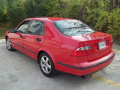 Saab : 9-5 Arc Sedan 4-Door 2005 saab 9 5 arc turbo best winter car mint condition must sell