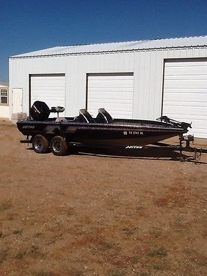 Sport fishing boats for sale in westbrook texas for Fishing boats for sale in texas