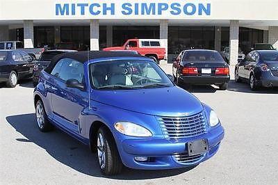 Chrysler pt cruiser pt cruiser cars for sale for Mitch simpson motors cleveland ga