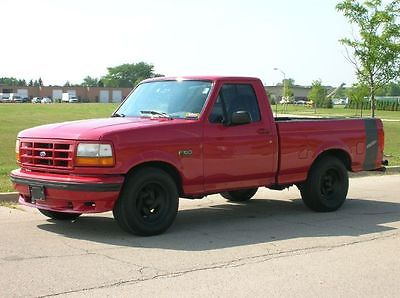 1994 Ford F150 Xlt Cars for sale