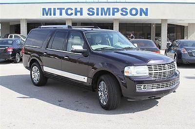Lincoln navigator l 2007 cars for sale for Mitch simpson motors cleveland ga