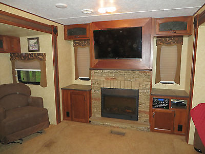 Beautiful Travel Trailer, barely used