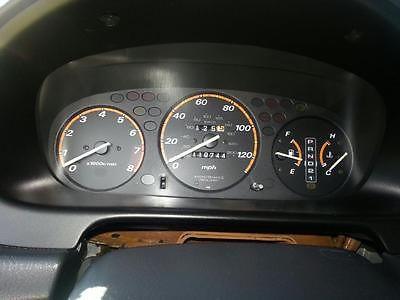 Honda : CR-V LX Sport Utility 4-Door 2000 honda cr v lx sport utility 4 door 2.0 l