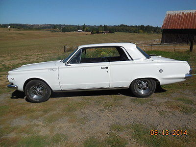 Plymouth : Other Valiant Signet 2 Door 1965 plymouth valiant signet