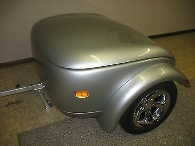 Prowler Trailer Exc. Condition