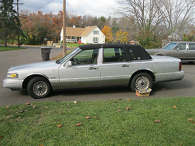Lincoln Town Car Cars For Sale In Enfield Connecticut
