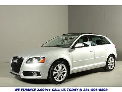 Audi : A3 2.0T Premium S-LINE CLEAN CARFAX OPENSKY PANOROOF 17