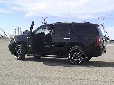 2009 chevrolet tahoe ltz cars for sale. Black Bedroom Furniture Sets. Home Design Ideas