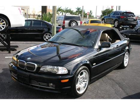 BMW : 3-Series 330Ci 2dr Co 2001 330 cic auto manual trans sport package mint condiotion
