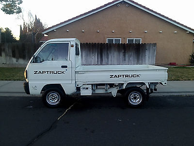 71519bdf473781 Other Makes   ZAP XL 2009 zap electric truck new only 49 test miles on it