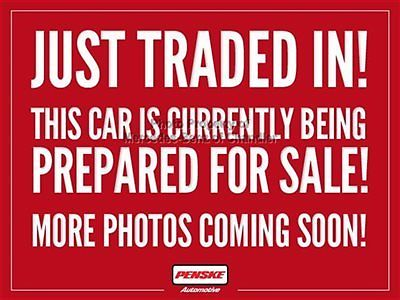 Nissan : Frontier 4WD Crew Cab SWB Automatic SE 4 wd crew cab swb automatic se low miles 4 dr truck automatic gasoline 4.0 l v 6 cy