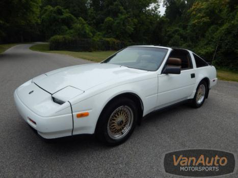 Nissan : 300ZX **SUPER CLEAN BARN FIND - DRIVES LIKE NEW!!**