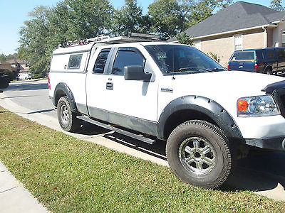 Ford F150 Xlt Supercab Cars for sale