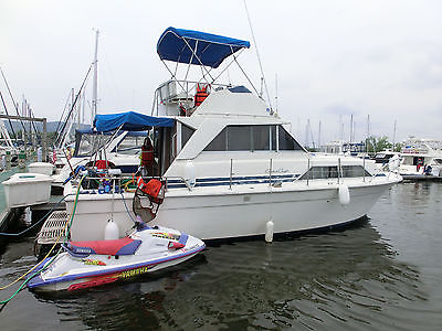 consider an exchange for a similar boat, car, suv or land in Northern Florida.
