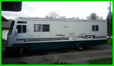 460 Ford Motor Rvs For Sale