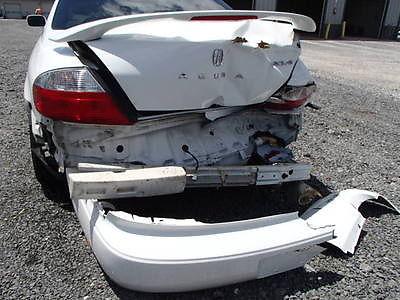 Acura : CL Type-S Coupe 2-Door 2003 acura cl type s coupe 2 door 3.2 l
