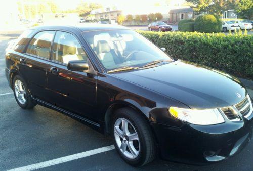Saab : 9-2X Subaru Impreza 2005 saab 9 2 x wagon 1 owner no accidents awd premium package power moonroof