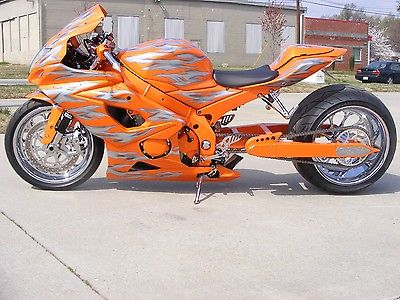 2006 gsxr 1000 extended motorcycles for sale for Triple a s motors greensboro nc