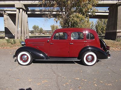 Chevrolet : Other Deluxe 1935 chevy master deluxe