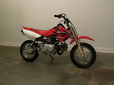 2006 honda crf 50 motorcycles for sale