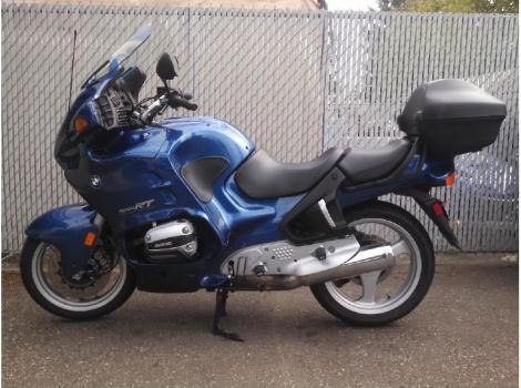 bmw r1100rt r 1100 rt motorcycles for sale. Black Bedroom Furniture Sets. Home Design Ideas