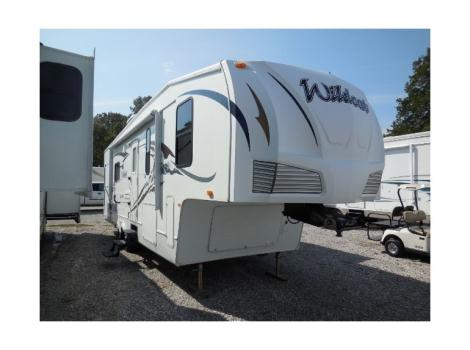 2008 Forest River WILDCAT 31THSB