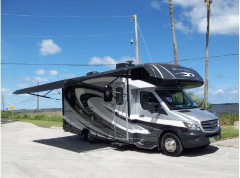 Mercedes Benz Of Fort Pierce >> Forest River Sunseeker 2400 Rsd rvs for sale
