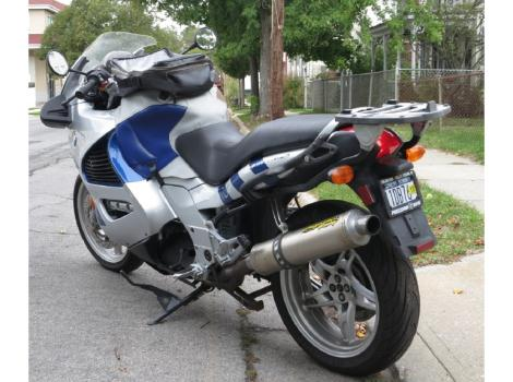 Bmw K 1200 Rs Motorcycles For Sale