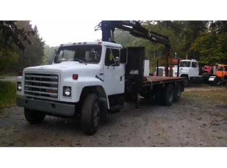 International S1700 Cars For Sale
