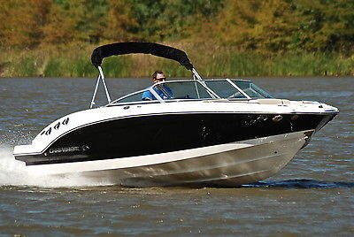 2011  CHAPARRAL  226 LOADED *HD PICS* ONLY 70 HRS