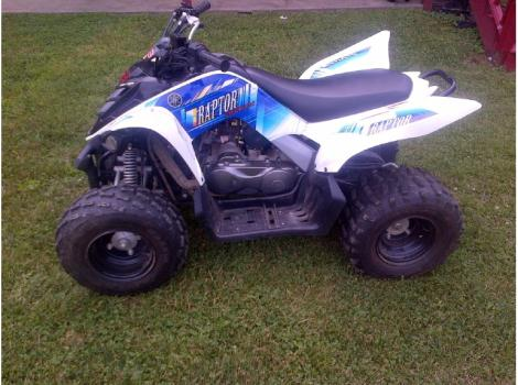 Yamaha raptor 90 motorcycles for sale for 2011 yamaha raptor 90 for sale