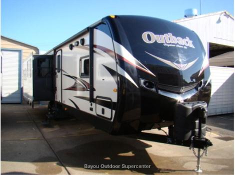 2014 Keystone Outback 316rl Rvs For Sale