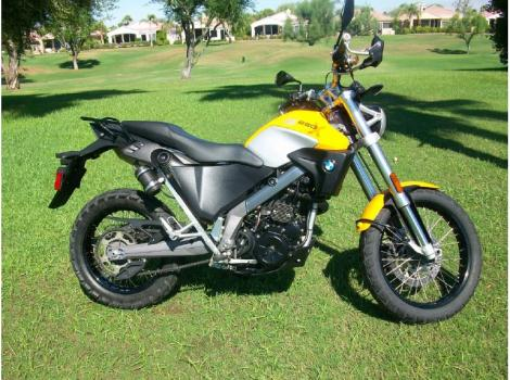 Bmw Xcountry Motorcycles For Sale
