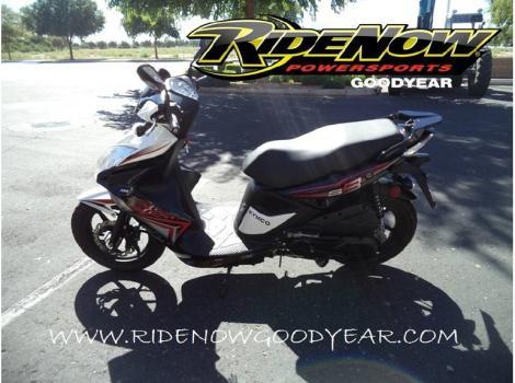 2014 Kymco KYMCO 150