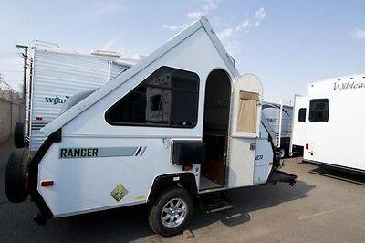 2015 Aliner Ranger 12  NEW!!