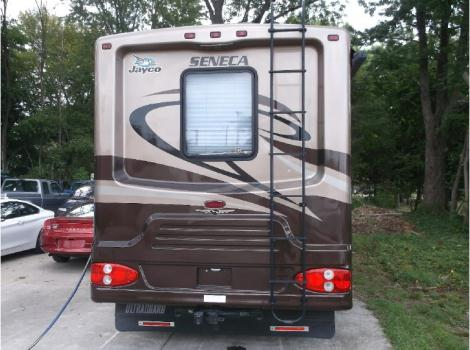Jayco Seneca 35gs Rvs For Sale