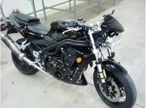2004 Triumph Speed Triple SPECIAL EDITION
